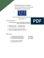Practica 3- Determinacion de Las Relaciones Volumetricas de Los Suelos.