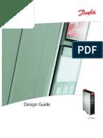 MG51B402 - VLT 5000 Design Guide