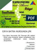 Klinik Batra Nursunda