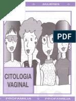 Citologia Vaginal