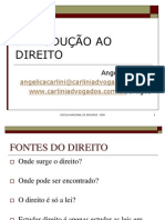 Aula Fontesdodireito 090922214153 Phpapp02