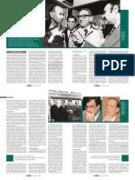 Martínez de Hoz y la matriz económica del golpe, Revista Debate, Nº 160
