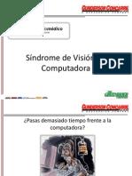 Sindrome Vision Computadora