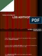 presentacion aditivos