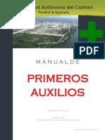 Manual de Primeros Auxilios Seg Industrial 2013