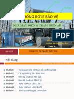 Bai Giang HT Bao Ve Role - Thuy Dien Ban Ve