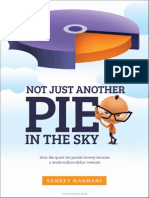 Not Just Another Pie in the Sky