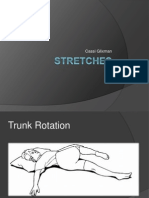 stretches web based