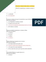 CORREGIDOS QUIZ, RECONOCIMIENTO  Y LECCION UNIDAD TRES FISICA GENERAL CORREGIDOS.pdf