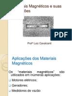 Materiais Magnéticos e suas Aplicações_aula