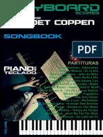 Songbook Nacional - Volume 1