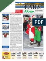 November 29, 2013 Strathmore Times