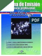 Reporte Profesional Emision Gases