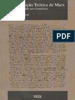 DUSSEL, E. - A produção teórica de Marx