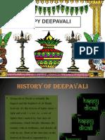 Happy Deepavali New