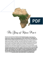 The Glory of Africa Part 6