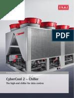 STULZ CyberCool2 Brochure 0913 En