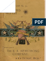 1881 Armstrong Company
