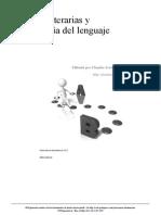 Figuras Literarias y Lexicologa del Lenguaje