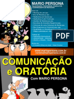 Comunicacao Oratoria Workshop 130118123721 Phpapp02