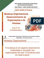 4 - Desenvolvimento de Pessoas e Organizacoes - Alunos