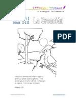 1 La Creacion