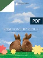 Relationship Redux