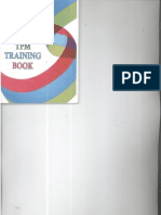 TPM Training Booklet