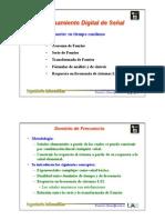 Fourier y Tren de Pulsos