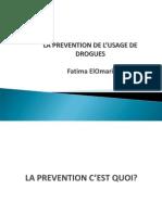Prevention Casa