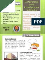 Diapositivas de Metedologia