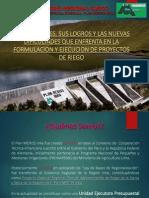 EXPOSICION PMI Final - Ing. Igor Serrano Roldan