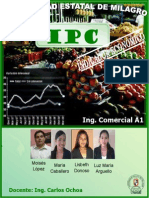 Revista IPC