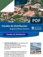 Canales de Distribucin Cognos
