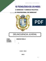 Facultad de Derecho y Ciencia Politica