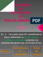 PPRA PCMSO - 2013 1.ppt