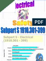 ElecSafety-Sub