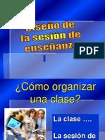 TEMA-3-DISEÑO DE LA SESION DE APRENDIZAJERCCD-2011