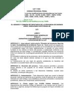 Código Procesal Civil y Comercial