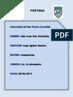 Diaz Julio Cesar Practica 1