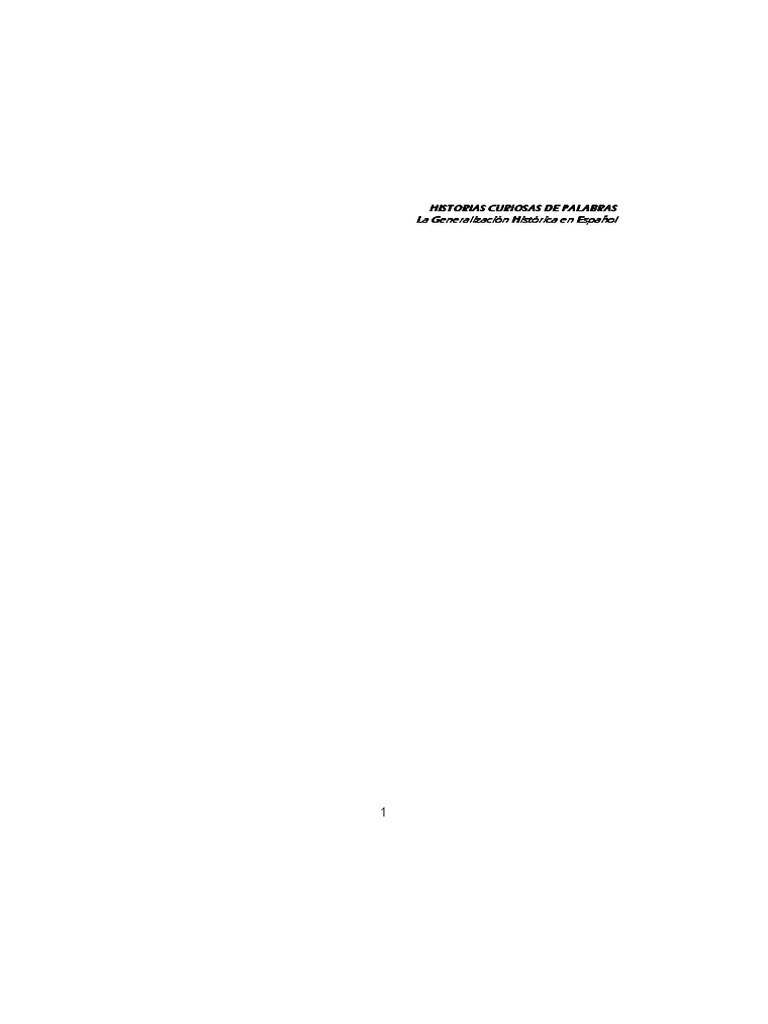 Cristobal Cruz Romero.HISTORIAS CURIOSAS DE PALABRAS.pdf 869551b485a