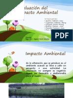 14-Estudios de Impacto Ambiental