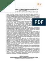 Protocolo Deteccion Asistencia Maltrato Infantil