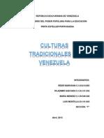 Trabajo Cultura Tradicionales de Venezuela Listo Para Imprimir Son Cien Bolivares Todo