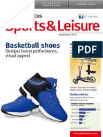 Sports & Leisure-NTF