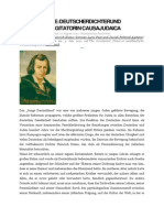 Heinrich Heine, Deutscher Dichter Und Politischer Agitator in Causa Judaica