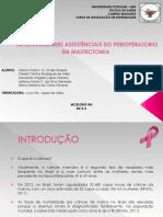 Slide de Mastectomia