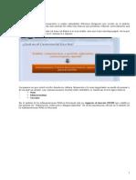 Redacción y formas en protocolo
