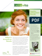 Wellness Flyer NL
