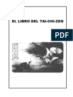 El Libro Del Tai Chi Zen (Anonimo)